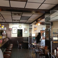 Photo taken at Hector's Cafe & Diner by Joshua A. on 2/22/2012