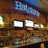 Photo taken at Hatchy's by Jaclyn on 2/28/2012