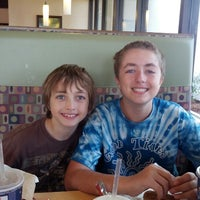 Photo taken at Arby's by Bryan V. on 8/18/2012