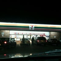 Photo taken at 7-Eleven by Sebastian G. on 11/19/2011