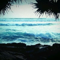 12/25/2011에 Emma B.님이 Cabarita Beach에서 찍은 사진