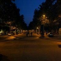Foto scattata a Rambla de la Girada da Javier R. il 10/3/2011