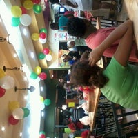 Photo taken at Mario's Pizza, Ellerslie Plaza by Alicia W. on 6/9/2012