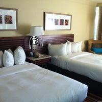 Photo taken at Hilton Palacio del Rio by Ali M. on 6/17/2012