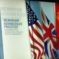 4/11/2012에 Pablo M.님이 Memorium Nürnberger Prozesse에서 찍은 사진