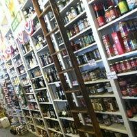 Photo taken at Modica Market by Alex S. on 7/14/2012