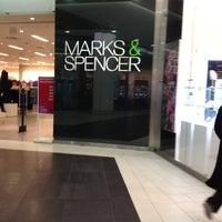 Photo taken at Marks & Spencer by Svetlana K. on 8/20/2012