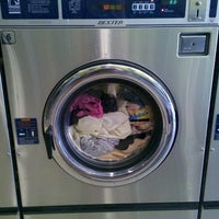 Photo taken at Old Neighbor's Laundry by Amy P. on 6/30/2012