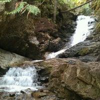 Photo taken at BX Creek Trail (BX Falls) by Anita A. on 9/1/2011