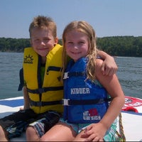 Photo taken at Lake Owasco by Jamie A. on 7/14/2012
