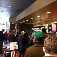 Photo taken at Starbucks by Manfred W. on 12/3/2011