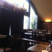 Photo taken at Brauhaus Lemke by Katarina D. on 1/5/2012