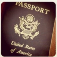 Photo taken at Chicago Passport Agency by Peter H. on 11/2/2011
