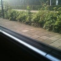 Photo taken at Station Nijverdal by Bas E. on 8/4/2011