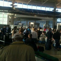 Photo taken at TSA Security Checkpoint by Ray L. on 1/28/2012
