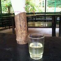 Photo taken at Sahakari Spice Farm by Padma B. on 10/25/2011