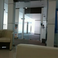Photo taken at Wisma Achilles by Iskandar B. on 8/30/2012
