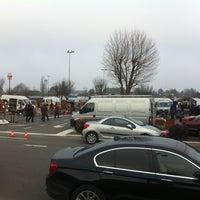 1/30/2011에 Jerome님이 Carrefour hypermarché에서 찍은 사진