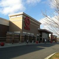 Photo taken at Target by Matthew W. on 12/17/2011