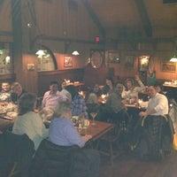Photo taken at The Loft Restaurant by Diane W. on 2/21/2012
