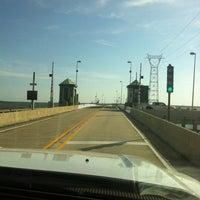 Photo taken at I-10 @ Irish Bayou by Herbert M. on 6/21/2012