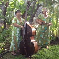 Photo taken at Old Lahaina Luau by Colt W. on 2/18/2012