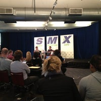 Photo taken at SMX Advanced 2012 by adriano n. on 6/6/2012