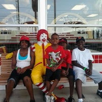 Photo taken at McDonald's by Anthony P. on 7/26/2012