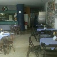 Photo taken at La Tosqueria by Elisson E. on 1/16/2012