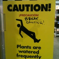 Photo taken at The Home Depot by Hollen G. on 12/9/2011