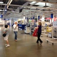 Photo taken at IKEA by Michael K. on 7/6/2012