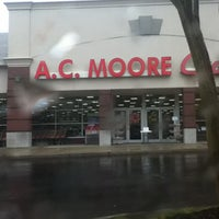 Photo taken at A.C. Moore Crafts by Olivia C. on 4/22/2012