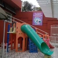 Foto tirada no(a) Doutor Cabelo Infantil por Fernanda Y. em 9/24/2011