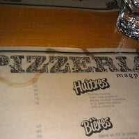 Photo taken at Pizzeria Magpie by Esteban C. on 9/18/2011