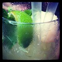 Photo taken at Greystone Bar & Cellar by Tim C. on 4/21/2012