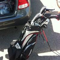 Photo taken at Club de Golf Métropolitain Anjou by Carey L. on 6/13/2012
