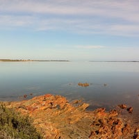 Photo taken at Benguela Cove Lagoon Wine Estate by Peter M. on 7/4/2011