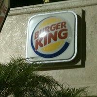Photo taken at Burger King by Deniece L. on 9/10/2011