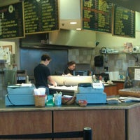 Photo taken at Bagel Tree by Christopher C. on 11/15/2011