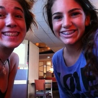 Photo taken at Panera Bread by Sarah S. on 12/22/2011