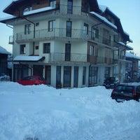 Photo taken at Gazei by Christian M. on 12/25/2011