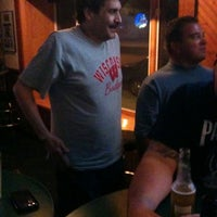 Photo taken at Packy's Pub by Ryan R. on 5/13/2011