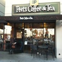 Photo taken at Peet's Coffee & Tea by Matt M. on 12/9/2011