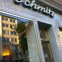 Das Foto wurde bei Salon Schmitz von Julia F. am 7/22/2012 aufgenommen