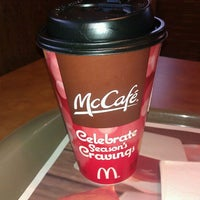 Photo taken at McDonald's by Ka T. on 11/9/2011