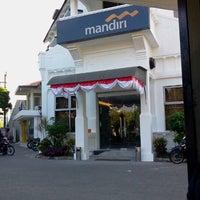 Photo taken at mandiri by Stefanus F. on 8/17/2011