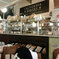 Photo taken at California Bakery by Limo on 10/31/2011