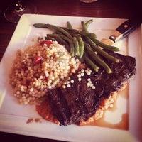 Photo taken at Gilson's Restaurant by David G. on 5/10/2012