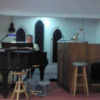 Photo taken at Christ Lutheran Church by George F. on 10/19/2011