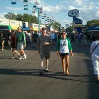 Photo taken at Irish Fest by Melissa N. on 8/21/2011